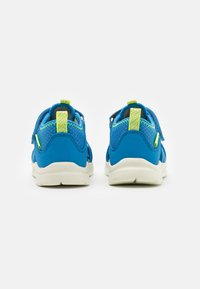 Superfit - WAVE - Dětské boty - blau/gelb - 2