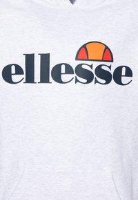 Ellesse - ISOBEL - Hættetrøjer - white marl - 2