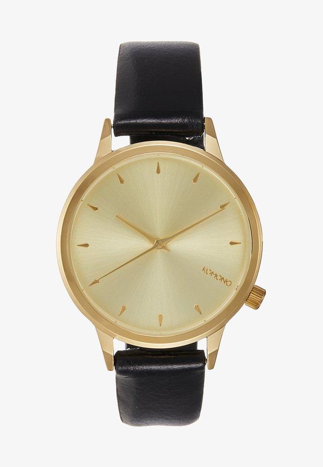 LEXI - Horloge - black