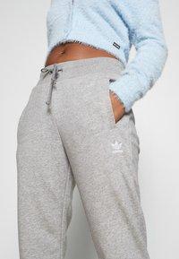 adidas Originals - Pantalones deportivos - medium grey - 4
