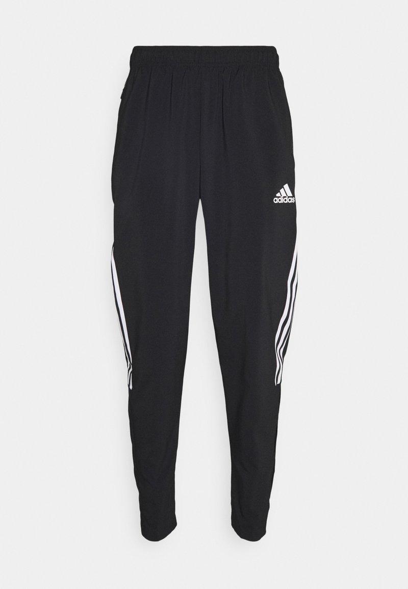 adidas Performance - TIRO 21 - Pantalon de survêtement - black