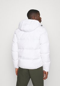 Tommy Jeans - ESSENTIAL JACKET - Winter jacket - white - 2
