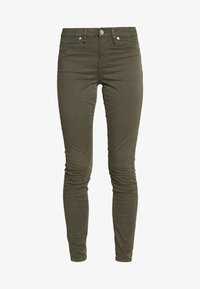 BSMOONA MOON  - Trousers - ivy green