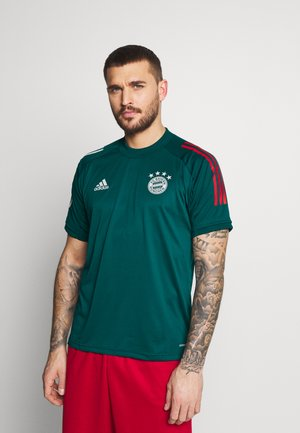 FC BAYERN MÜNCHEN - Klubbkläder - green