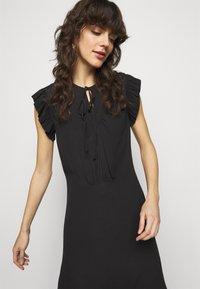 By Malene Birger - SPAINE - Day dress - black - 3