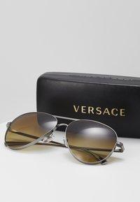 Versace - Sunglasses - gunmetal - 3