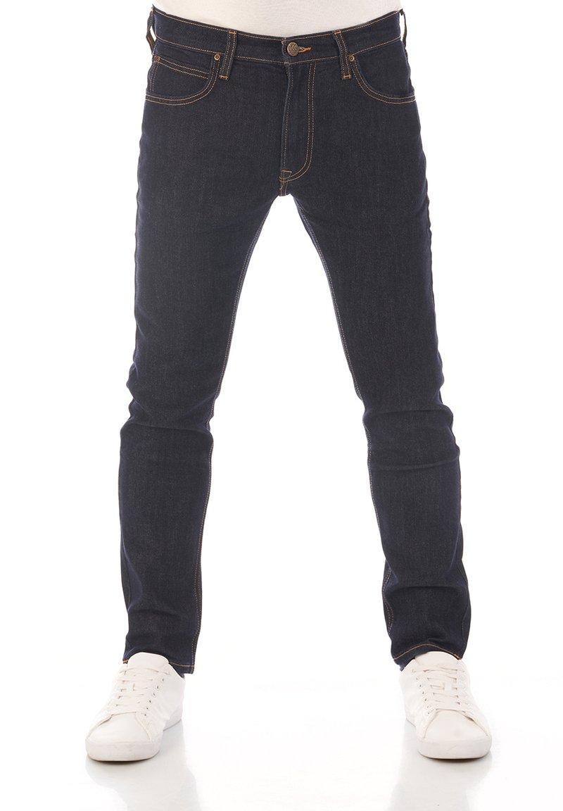 Lee - Slim fit jeans - rinse blue