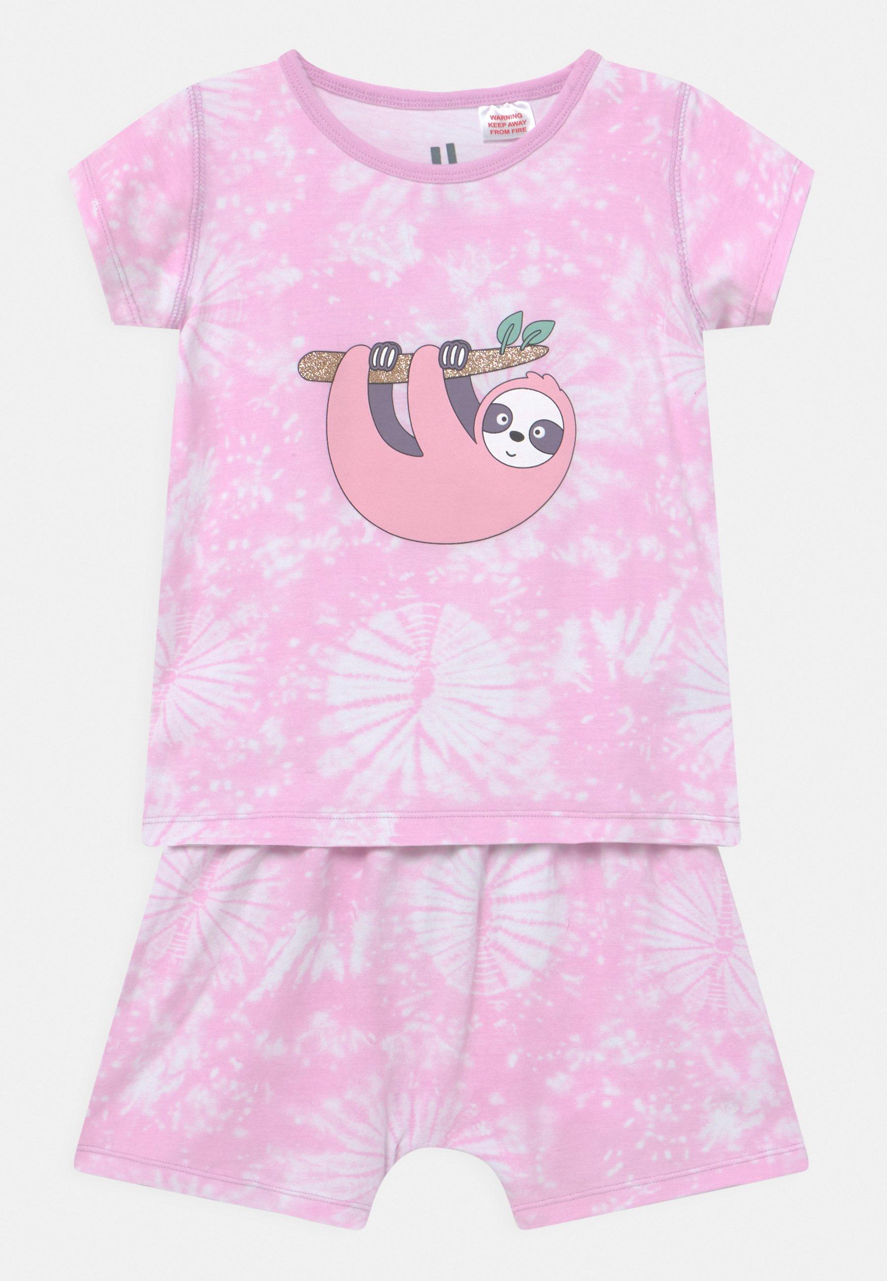 Niño HARPA SHORT SLEEVE  - Pijama