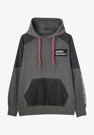 NASA - Huppari - grey