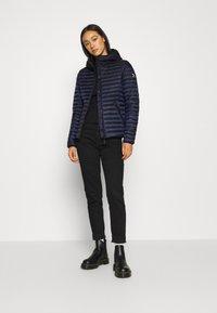 Superdry - CORE - Down jacket - darkest navy - 1