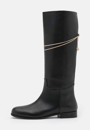 STIVALE DONNA WOMANS BOOT - Boots - black