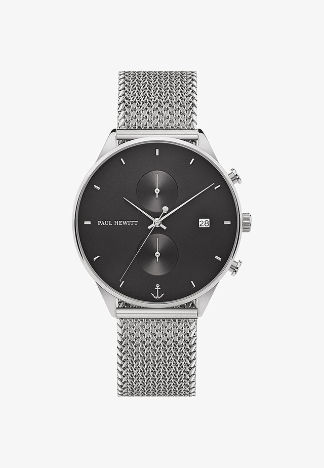 SET - Watch - silver