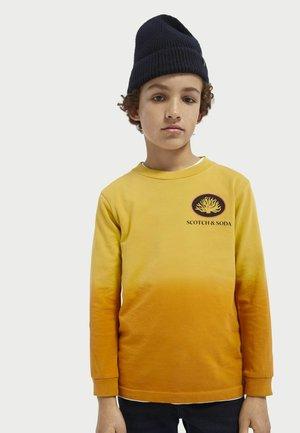 Long sleeved top - combo b