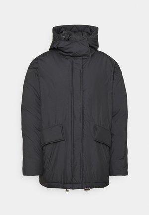 LOOS - Winter coat - black