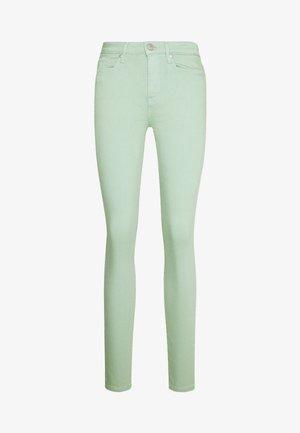 COMO SKINNY - Jeans Skinny Fit - sea mist mint