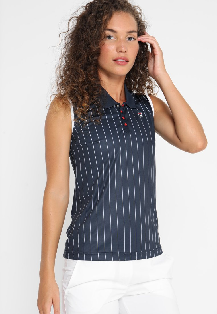 Damen AMERICAN PIA - Top - peacoat blue