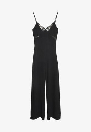 LOOK - Jumpsuit - black