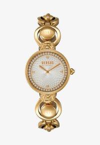 Versus Versace - VICTORIA HARBOUR - Watch - gold-coloured - 1