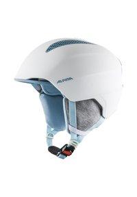 Alpina - GRAND JR - Helmet - white-skyblue - 2