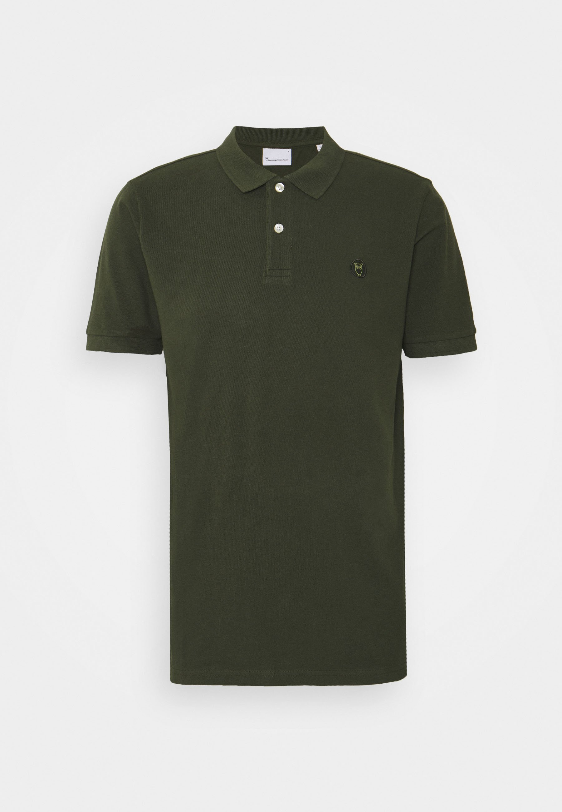 Men ROWAN BASIC - Polo shirt