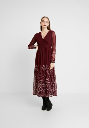 Maxi dress - port royale