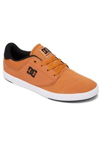 DC Shoes - Skate shoes - WHEAT - 2