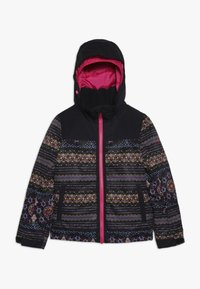 Roxy - DELSKI GIRL  - Snowboard jacket - true black - 0