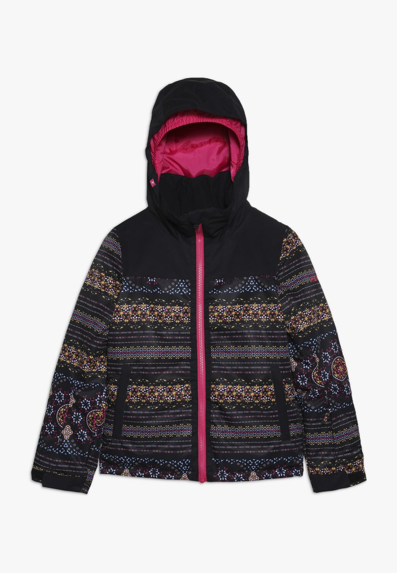 Roxy - DELSKI GIRL  - Snowboard jacket - true black