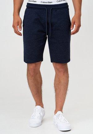 ECKERD - Shorts - navy mix