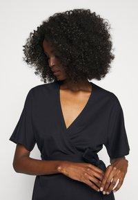 WEEKEND MaxMara - ORBACE - Day dress - ultramarine - 4