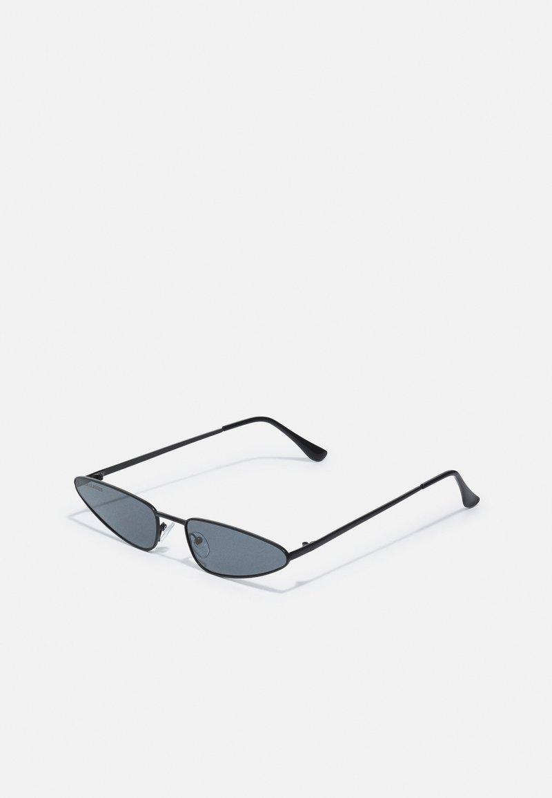 Urban Classics - SUNGLASSES MAURITIUS UNISEX - Sunglasses - black