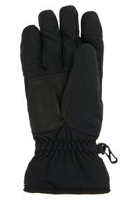 Ziener - KATA LADY GLOVE - Gloves - black - 3