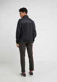 BOSS - CABEZA - Summer jacket - black - 2