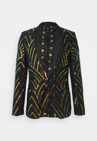 Twisted Tailor - FORRESTER SUIT SET - Suit - black - 1