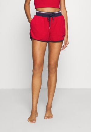 UFLB-SHYUKIN SHORTS - Pyjamasbukse - red