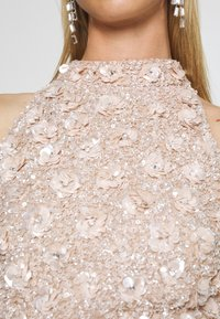 Lace & Beads - GUI - Bluser - nude - 5