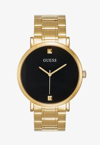 Guess - GENUINE DIAMOND - Orologio - gold-coloured - 1