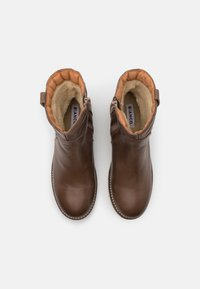 Bianco - Classic ankle boots - medium brown - 5