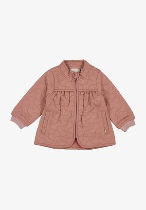 THILDE - Light jacket - rose cheeks