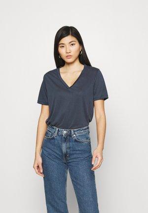 Basic T-shirt - total eclipse