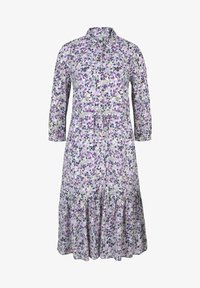 TOM TAILOR - Robe chemise - lilac - 5