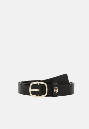 LUX BELT  - Bælter - black