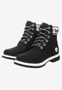 Timberland - 6IN PREMIUM BOOT  - Bottines à lacets - black - 2