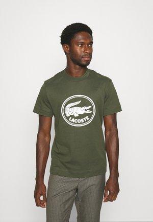 T-shirt imprimé - baobab