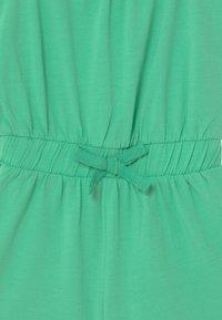 Lemon Beret - SMALL GIRLS 2 PACK - Jumpsuit - jade cream - 3