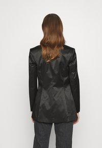 Weekday - RITA  - Short coat - black - 2