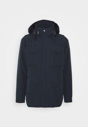 WINTER FIELD - Lehká bunda - navy blue