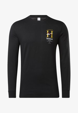 CLASSICS HOTEL LONG-SLEEVE TOP - Longsleeve - black