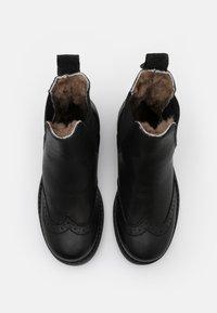 Bisgaard - MAI - Støvletter - black - 3