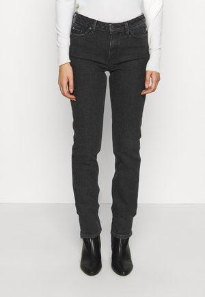 ROME CORA - Jeans Skinny Fit - grey denim
